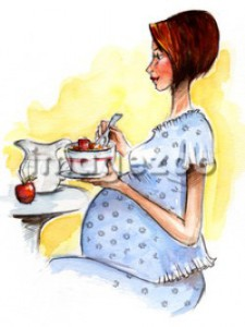 nutricion-en-el-embarazo